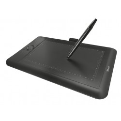 Trust - PANORA tableta digitalizadora 250 x 150 mm USB Negro