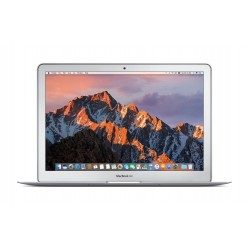 "Apple - MacBook Air 1.8GHz 13.3"" 1440 x 900Pixeles Plata Portátil - 22087279"