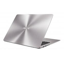 """ASUS - ZenBook UX410UA-GV059T 2.50GHz i5-7200U 14"""" 1920 x 1080Pixeles Gris Portátil ordenador portatil"""