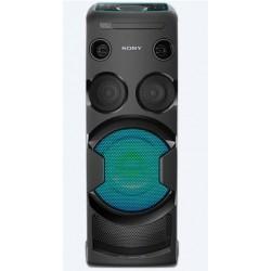 Sony - MHC-V50 Torre 660W Negro