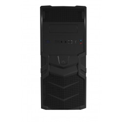 Mars Gaming - MC016 carcasa de ordenador Micro-Tower Negro
