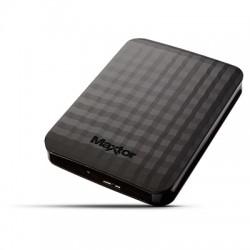Seagate - Maxtor M3 disco duro externo 4000 GB Negro