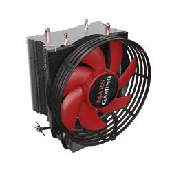 Mars Gaming - MCPU117 Procesador Enfriador ventilador de PC
