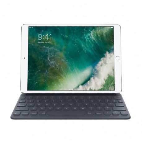 Apple - Smart Smart Connector Inglés de EE.UU. Negro teclado para móvil