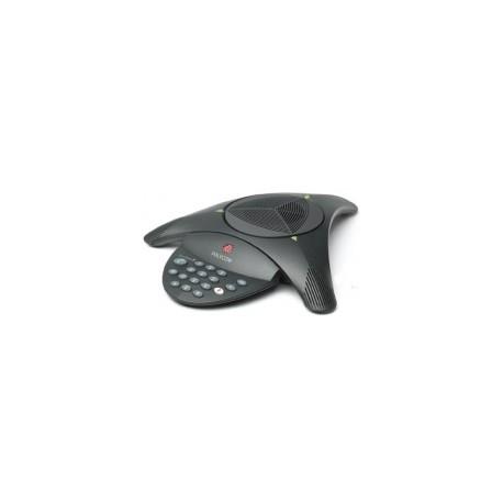 Polycom - SoundStation2 equipo de teleconferencia - 22099470