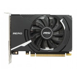 MSI - GeForce GT 1030 AERO ITX 2G OC NVIDIA 2 GB GDDR5