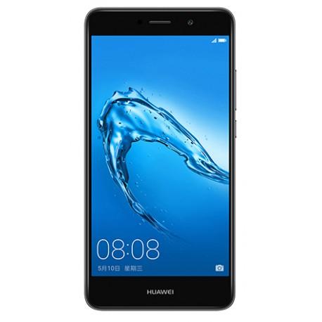 Huawei - Y7 SIM doble 4G 16GB Negro, Gris