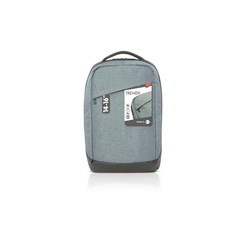 Mobilis - 025002 maletines para portátil