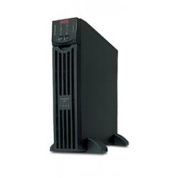APC - Smart-UPS On-Line sistema de alimentación ininterrumpida (UPS) Doble conversión (en línea) 1000 VA 700 W 6 salidas AC