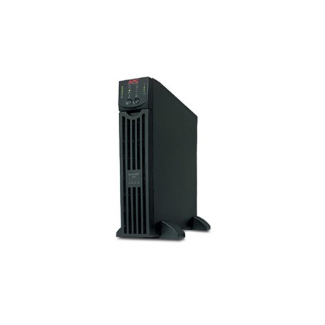 APC - Smart-UPS On-Line Doble conversión (en línea) 1000VA 6AC outlet(s) Montaje en rack/Torre o Montaje en bastido