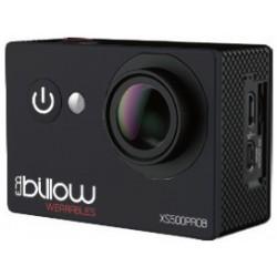 Billow - XS550PRO 16MP 4K Ultra HD Wifi 66g cámara para deporte de acción