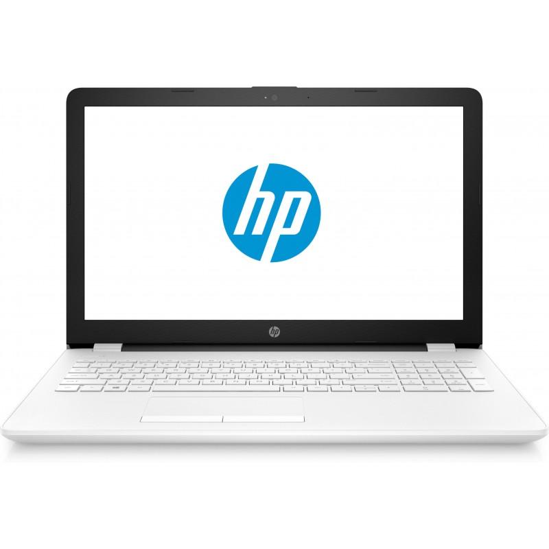 HP - Notebook - 15-bs006ns