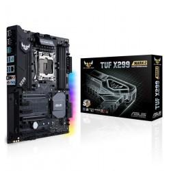 ASUS - TUF X299 MARK 2 placa base LGA 2066 ATX Intel® X299