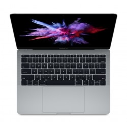 "Apple - MacBook Pro 2.3GHz 13.3"" 2560 x 1600Pixeles Gris Portátil - 22092311"