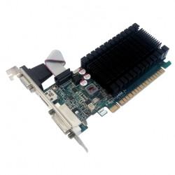 PNY - GF710GTLH1GEPB tarjeta gráfica GeForce GT 710 1 GB GDDR3