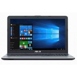 "ASUS - VivoBook Max X541UA-GQ1429T 2.50GHz i5-7200U 15.6"" 1366 x 768Pixeles Plata Portátil"