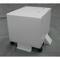 OKI - 46567701 mueble y soporte para impresoras Blanco