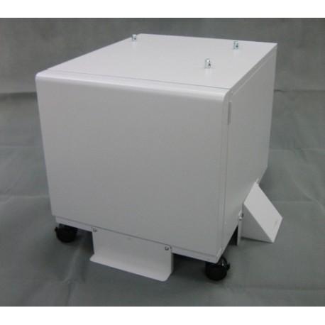 OKI - 46567701 Blanco mueble y soporte para impresoras