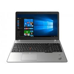"Lenovo - ThinkPad E570 2.50GHz i5-7200U 15.6"" 1920 x 1080Pixeles Negro, Plata Portátil"