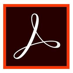 Adobe - Acrobat Pro 2017