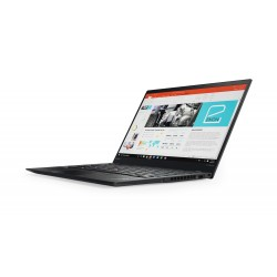 "Lenovo - ThinkPad X1 Carbon 2.70GHz i7-7500U 14"" 1920 x 1080Pixeles 3G 4G Negro Portátil - 22197133"