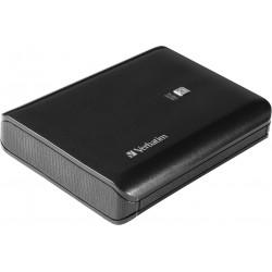 Verbatim - 49952 10400mAh Negro batería externa