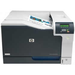 HP - Color LaserJet Professional CP5225 600 x 600 DPI A3