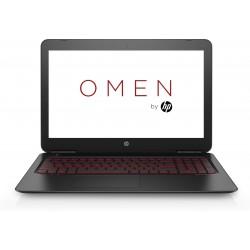 HP - OMEN PC portátil by 15-ax207ns