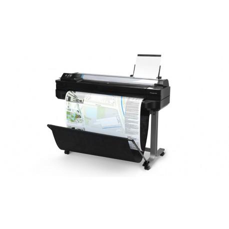 HP - Designjet ePrinter T520 914mm - 22188788