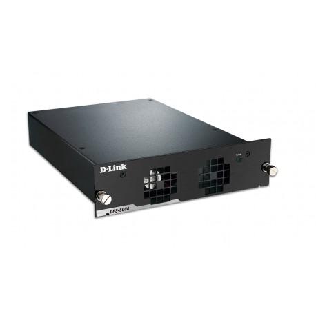 D-Link - DPS-500A Sistema de alimentación componente de interruptor de red