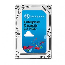 """Seagate - Enterprise ST4000NM0085 disco duro interno 3.5"""" 4000 GB Serial ATA III Unidad de disco duro"""
