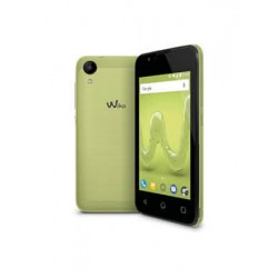"Wiko - SUNNY 2 10,2 cm (4"") 0,512 GB 8 GB SIM doble Cal 1300 mAh"