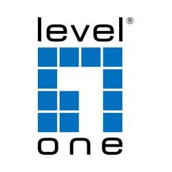 LevelOne - WBR-6013 router inalámbrico Ethernet rápido Banda única (2,4 GHz) Blanco