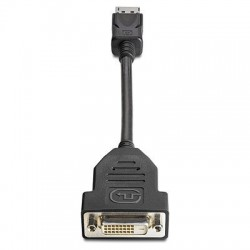 HP - Adaptador DisplayPort a DVI-D