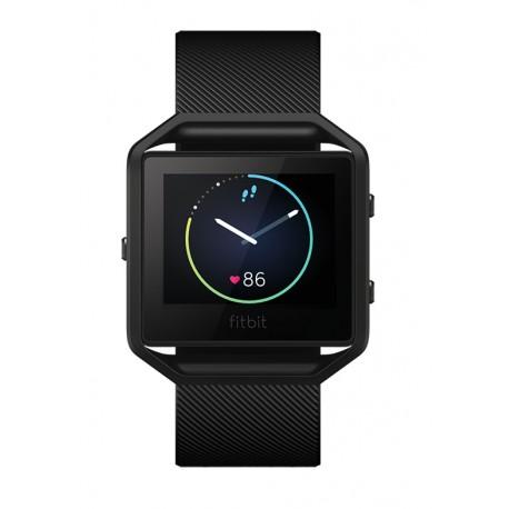 Fitbit - Blaze Pantalla táctil Bluetooth Negro reloj deportivo - 22135378