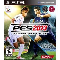 Konami - Pro Evolution Soccer 2013, PS3 vídeo juego PlayStation 3