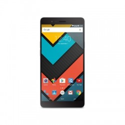 "Energy Sistem - Energy Phone Max 2+ 14 cm (5.5"") 2 GB 16 GB SIM doble Negro, Azul 3500 mAh"