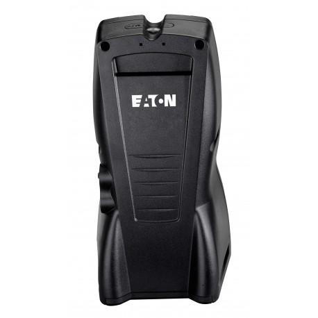 Eaton - Protection Station 500 DIN 500VA 6AC outlet(s) Mini tower Negro sistema de alimentación ininterrumpida (UPS