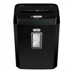 Rexel - Promax REX623 Cross shredding 70dB Negro triturador de papel