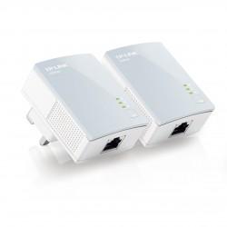 TP-LINK - PA411KIT 500 Mbit/s Ethernet Blanco 2 pieza(s)