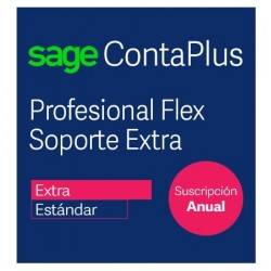 Sage Software - ContaPlus Flex