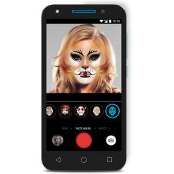 "Alcatel - U5 12,7 cm (5"") 1 GB 8 GB 4G Negro 2050 mAh"