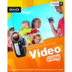 Magix - Video Easy