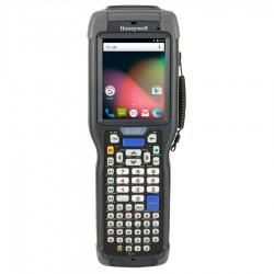"""Honeywell - CK75 ordenador móvil industrial 8,89 cm (3.5"""") 480 x 640 Pixeles Pantalla táctil 584 g Negro - CK75AB6MC00W4401"""