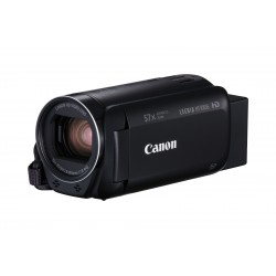 Canon - LEGRIA HF R806 Videocámara manual 3.28MP CMOS Full HD Negro - 22026294