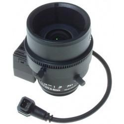 Axis - 5700-881 Standard lens Negro lente de cámara