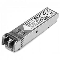 StarTech.com - Módulo SFP Compatible con Cisco Meraki MA-SFP-1GB-SX - Transceptor de Fibra Óptica 1000BASE-SX Fiber - MASFP1GBSX