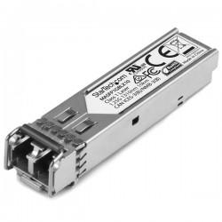 StarTech.com - Módulo SFP Compatible con Cisco Meraki MA-SFP-1GB-LX10 - Transceptor de Fibra Óptica 1000BASE-LX - MASFP1GBLX10