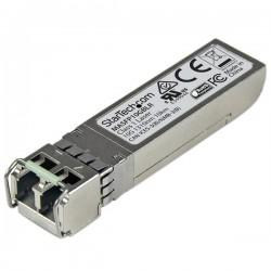 StarTech.com - Módulo SFP+ Compatible con Cisco Meraki MA-SFP-10GB-LR -Transceptor de Fibra Óptica 10GBASE-LR - MASFP10GBLR