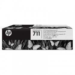 HP - Kit de sustitución de cabezal de impresión DesignJet 711